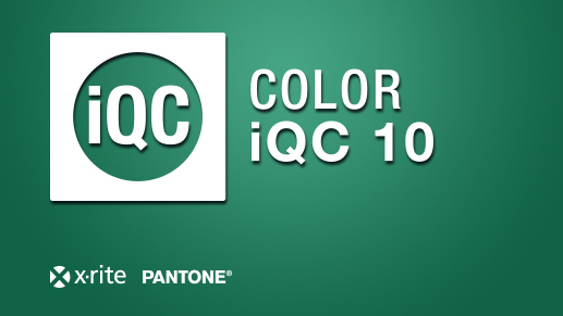 Color iControl Color iQC